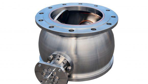 ball valve component
