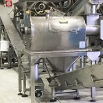 Rotary screen - rotary sieve manufacturer