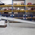 Screw conveyor supplier