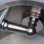 Segmented ball valve