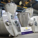 Industrial mixers manufacturer