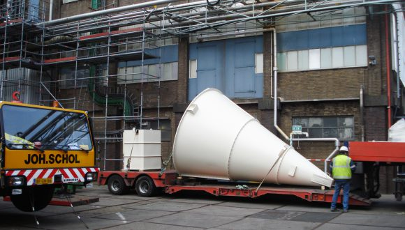 conical mixer manufacturer